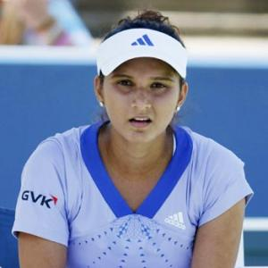 Sania to face Ksenia in US Open qualifiers