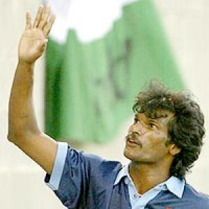 I am fit enough to be India hockey coach: Dhanraj