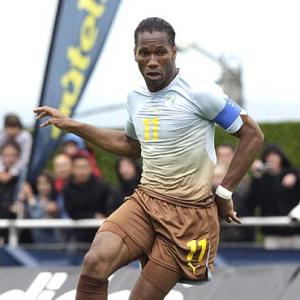 Drogba to rejoin Ivory Coast squad