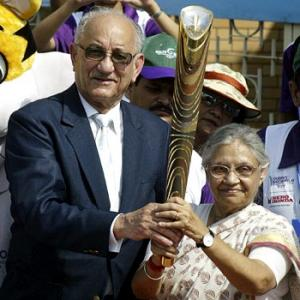 CWG: Queen's Baton Relay enters Jammu and Kashmir