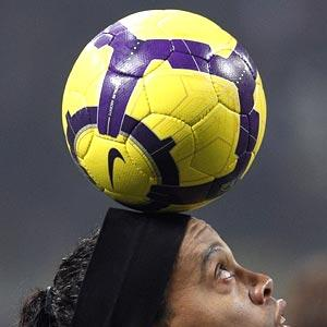 Ronaldinho would be an asset for Brazil: Pele