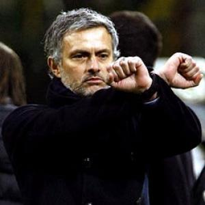 Mourinho's move to Real has EPL clubs in panic