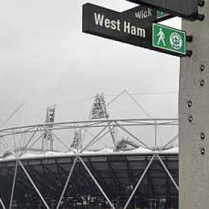 West Ham beat Spurs to 2012 Stadium prize