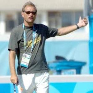 Oltmans to be named Hockey India's High Performance Director