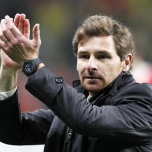 Meet Andre Villas-Boas, Chelsea's new manager