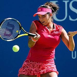 Sania rejects offer to partner Aisam