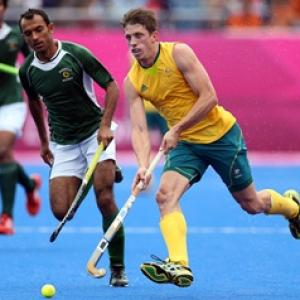 Aus, Netherlands storm into men's hockey semis