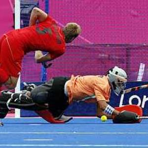 Hockey India set to appoint foreign goalkeeping coach