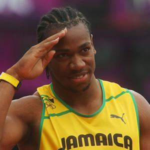 Yohan Blake wants to play in the IPL