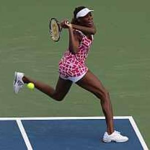 Venus shows growing strength to beat Kirilenko