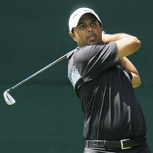 PGA Tour Qualifying: Atwal plummets to 109th, Chopra 69th