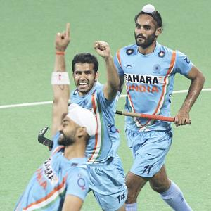 Hockey qualifier: India one win away from London dreams