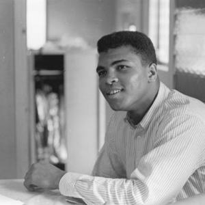 Muhammad Ali: The greatest of all time