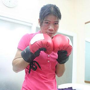 World C'ships more competitive than Olympics: Mary Kom