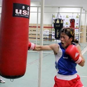 Boxing World C'Ship: Mary Kom seeded 7th