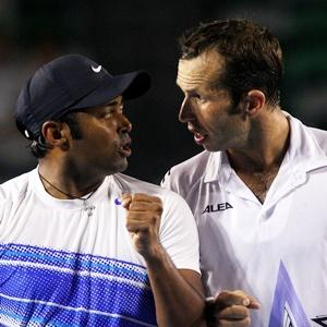 Paes-Stepanek in US Open semi-finals
