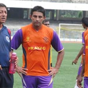 Prayag's spectacular journey in Indian football