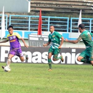 Photos: Salgaocar, Pune FC win Fed Cup matches