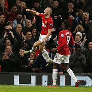 League Cup: United beat Newcastle, Reds sink West Brom