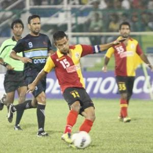 Fed Cup: East Bengal wary against sublime Dempo