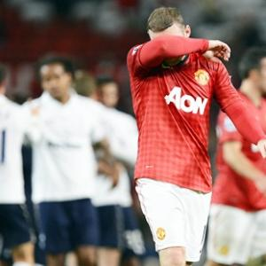 EPL PIX: Spurs end Man United hoodoo, Chelsea win