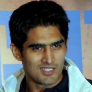 Vijender welcome to join camp: SAI