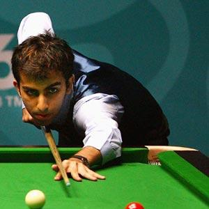 Snooker: Advani, Aditya crash out in pre-quarters