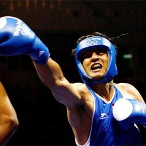 Indian boxers may miss World Championships after trials postponed