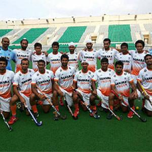 Asia Cup Hockey: India thrash Oman 8-0 in opener