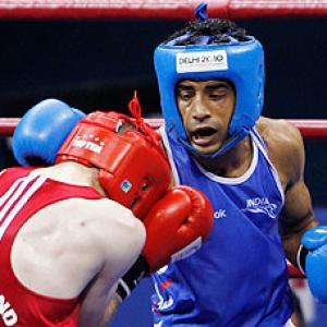 Selection row: Boxers told to prove favouritism charges