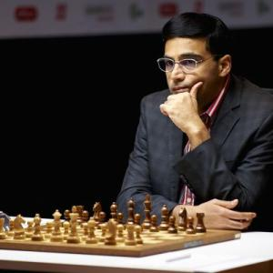 India's chess future shining and bright