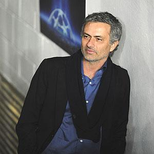 Mourinho keen to keep trophy record intact