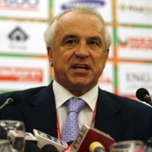 FIH mulling to introduce club World Cup in India: Negre