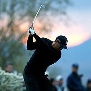 Match Play C'ship: McIlroy, Woods go out on day of upsets