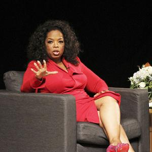 Oprah milking money with ads over Armstrong interview