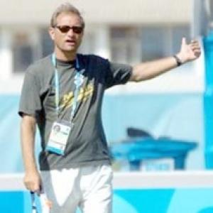 Hockey India appoints Oltmans as high performance manager