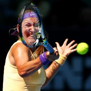 How the Australian Open women's finalists measure up