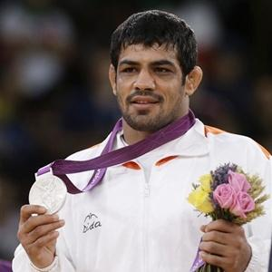 Sushil disappointed to miss out on Padma Bhushan