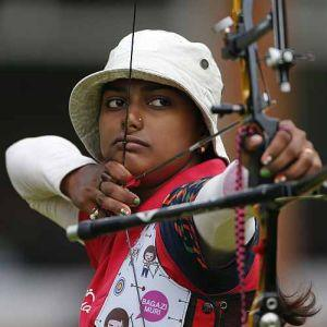 Deepika crashes out as Indian archers disappoint at World Championships