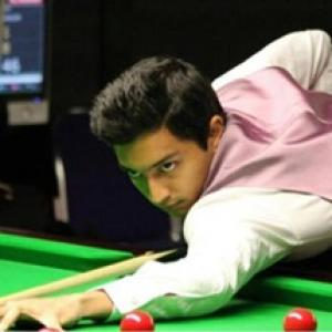 Aditya Mehta wins snooker gold at World Games