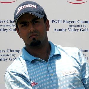 Lahiri climbs to 2nd in Asian Tour Order of Merit