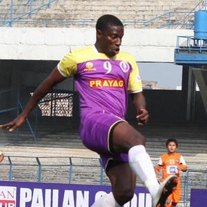 Prayag United beat champions East Bengal for IFA Shield