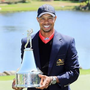 Woods reclaims World No 1 spot following Bay Hill win