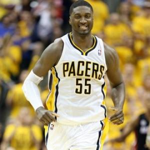 NBA: Pacers fend off Heat to square series
