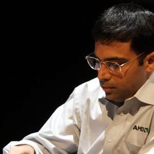 Anand to open with black pieces in World Chess Championship