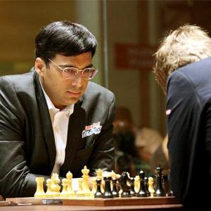 Norway Chess: Anand holds Carlsen, stays in title contention
