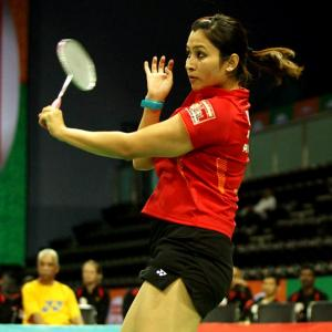 Jwala will stand up and fight the ban, says father