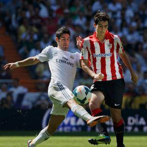 Isco stars, Ronaldo on par with Raul as Real seal 3-1 win over Bilbao