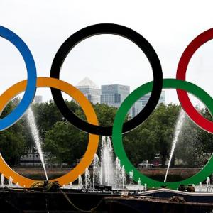 IOA hints India may bid for 2032 Olympic Games