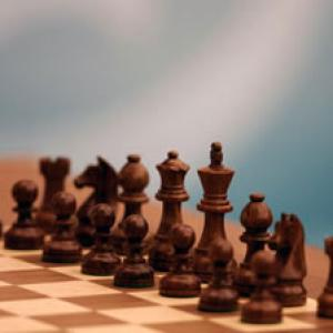 Gujarathi, Grover scripts wins at World Junior Chess